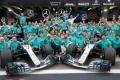¿Cuánto dinero hace falta para ganar un Mundial de F1? Mercedes lo desvela