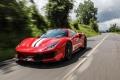El Ferrari 488 Pista se convierte en el Ferrari más rápido en Nürburgring [vídeo]