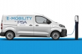 Las furgonetas eléctricas compactas de Groupe PSA llegarán en 2020