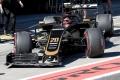 Haas da por perdida la temporada ante su incapacidad para entender los neumáticos