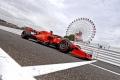Vettel logra su segunda pole del año en Suzuka
