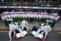 Honda no resucitará su equipo oficial con el tope presupuestario de 2021