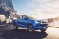 Isuzu D-Max 2020, el conocido pick-up estrena nueva generación