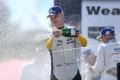 Jan Magnussen deja Corvette Racing tras dieciséis temporadas