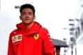 """Leclerc, sobre Vettel y Rusia: """"Hubo un malentendido, pero todo está bien"""""""
