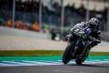 Maverick Viñales logra la 'pole provisional' de MotoGP en Australia
