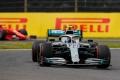 """Las mejoras del Mercedes funcionan: """"Podemos empujar aún más que antes"""""""