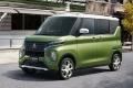 Mitsubishi Super Height K-Wagon Concept, adelantando nuevos kei cars
