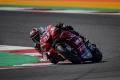 MotoGP publica el reducido calendario de test de 2020 y 2021
