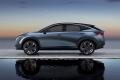 Nissan planea lleva a producción al concept Ariya con dos versiones