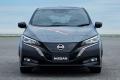 Nissan desvela el prototipo eléctrico LEAF Twin Motor, la tracción total eléctrica