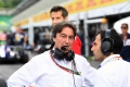 ¿Nuevo equipo español de F1? Así lo quiere Adrián Campos en 2021