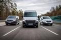 Nuevo Opel Movano y nuevo Opel Vivaro, las novedades de la nueva generación de comerciales