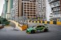 Los pilotos locales 'engordan' la parrilla del WTCR en Macao