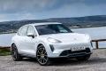 El nuevo Porsche Macan eléctrico usará la plataforma del Taycan