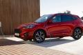 El Ford Kuga PHEV ya tiene precios en España: un nuevo SUV híbrido enchufable