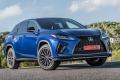 Llega el nuevo Lexus RX 2020, estos son sus precios en España