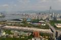 Cambios en el trazado que acogerá el ePrix de Seúl de Fórmula E