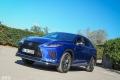 Prueba Lexus RX 450h 2020, lavado de cara para el SUV híbrido