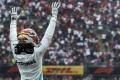 Qué necesita Lewis Hamilton para ser campeón en Estados Unidos