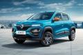 Renault Kwid 2020, una esperada puesta a punto para el crossover urbano