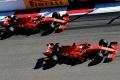 """Rosberg compara el duelo Vettel-Leclerc con el que tuvo con Hamilton: """"Seb fue muy listo"""""""