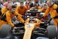 """Sainz: """"En McLaren el ambiente es muy bueno, distinto al de Toro Rosso y Renault"""""""