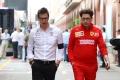 Según Wolff, Ferrari ha convertido la Fórmula 1 en una competición de motores