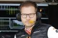 "Seidl no espera que McLaren gane carreras a corto plazo: ""Con suerte en 2022"""