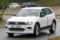 La mula del SUV eléctrico basado en el Skoda Vision iV vuelve a dejarse ver
