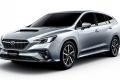 Subaru Levorg Prototype, la nueva generación está muy cerca