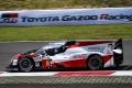 Toyota acelera el paso en los terceros libres de las 6 Horas de Fuji