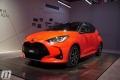 Toyota Yaris 2020, primera toma de contacto en su presentación