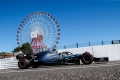 Bottas conquista el GP de Japón y Mercedes su sexto campeonato de constructores