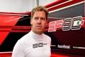 """Vettel admite que no actuó bien en Rusia: """"Recibí el mensaje y no hice caso"""""""