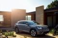 Volkswagen desvela el nuevo Atlas Cross Sport 2020 en EEUU