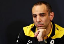 """Abiteboul confía en que Renault siga en la F1: """"Delbos aprobó nuestra entrada en 2015"""""""