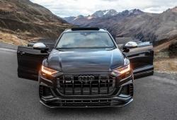ABT SQ8, el SUV diésel gana fuerza hasta rozar los 1000 Nm de par motor