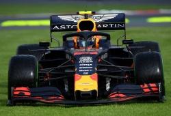 Albon admite que los accidentes minan su confianza, pero tiene el apoyo de Red Bull