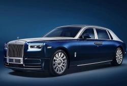 Rolls-Royce cumple diez años de excelencia