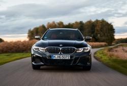 BMW M340i xDrive Touring, llega la versión más deportiva al familiar alemán