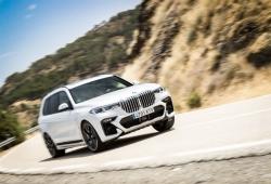 Exclusiva: BMW probará la pila de combustible en el X7 a partir de 2023
