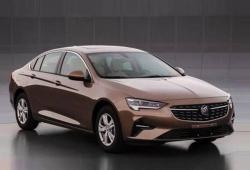 El Buick Regal 2021 nos da las primeras pistas del próximo facelift del Opel Insignia