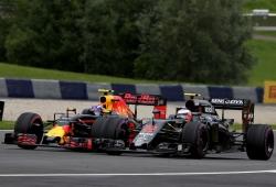 """Button: """"Creo que Verstappen es el piloto más rápido que ha habido sobre un F1"""""""