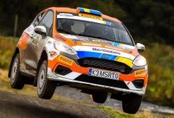 Chile es la principal novedad del calendario 2020 del Junior WRC