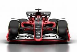 Las claves del reglamento técnico de la Fórmula 1 de 2021
