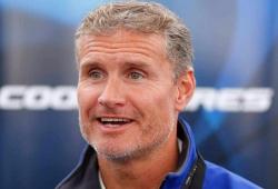 Coulthard en contra del reglamento de la F1