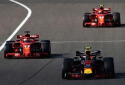 Así te hemos contado la clasificación del GP de Japón de F1 2019