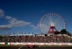 Así te hemos contado los entrenamientos libres del GP de Japón de F1 2019
