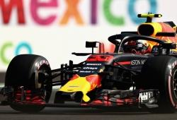 Así te hemos contado los entrenamientos libres del GP de México de F1 2019